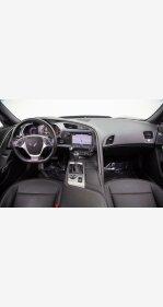 2017 Chevrolet Corvette Z06 Coupe for sale 101236196