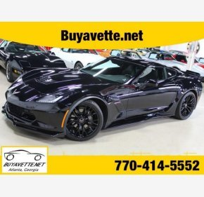 2017 Chevrolet Corvette for sale 101242487
