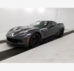 2017 Chevrolet Corvette for sale 101242665