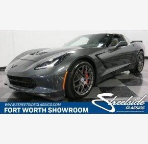 2017 Chevrolet Corvette for sale 101250120