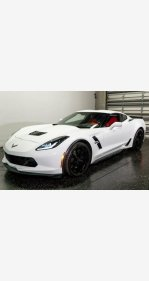 2017 Chevrolet Corvette Grand Sport Coupe for sale 101250460