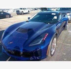 2017 Chevrolet Corvette for sale 101254622