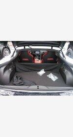 2017 Chevrolet Corvette Grand Sport Coupe for sale 101260079