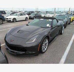 2017 Chevrolet Corvette for sale 101261289