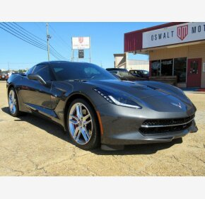 2017 Chevrolet Corvette for sale 101261755