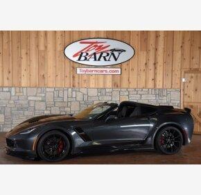 2017 Chevrolet Corvette Grand Sport Coupe for sale 101267867