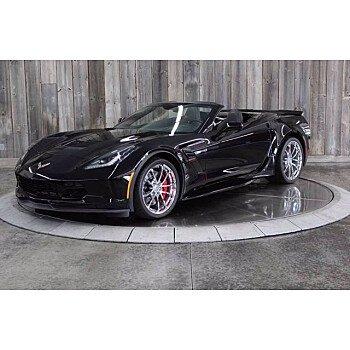 2017 Chevrolet Corvette for sale 101337220