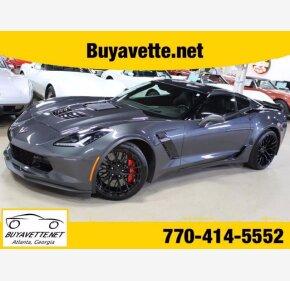 2017 Chevrolet Corvette for sale 101343938