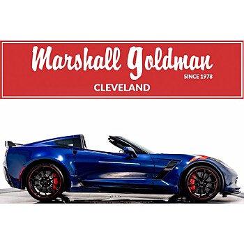 2017 Chevrolet Corvette for sale 101345260