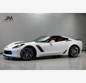 2017 Chevrolet Corvette for sale 101357430