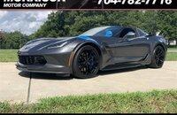2017 Chevrolet Corvette Grand Sport Coupe w/ 3LT for sale 101357624