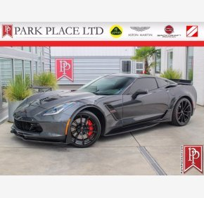 2017 Chevrolet Corvette for sale 101378876