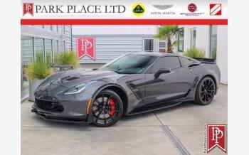 2017 Chevrolet Corvette for sale 101378876