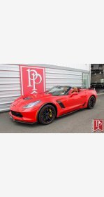 2017 Chevrolet Corvette for sale 101378878
