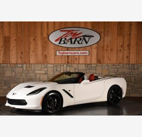 2017 Chevrolet Corvette for sale 101384769