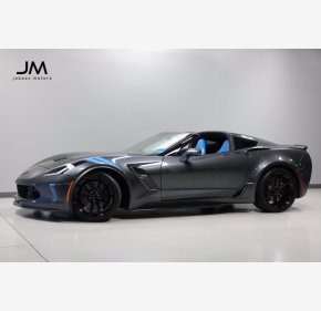 2017 Chevrolet Corvette for sale 101389460