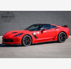 2017 Chevrolet Corvette for sale 101390024