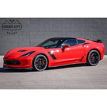 2017 Chevrolet Corvette for sale 101390024