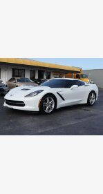2017 Chevrolet Corvette for sale 101391559