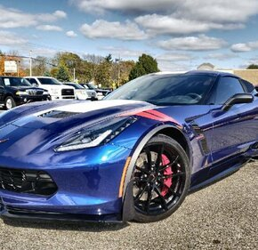 2017 Chevrolet Corvette for sale 101398229
