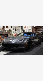 2017 Chevrolet Corvette for sale 101401704