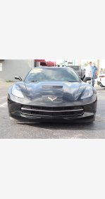 2017 Chevrolet Corvette for sale 101406063
