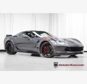2017 Chevrolet Corvette for sale 101409524