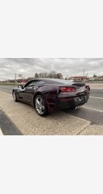 2017 Chevrolet Corvette for sale 101412192
