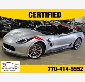 2017 Chevrolet Corvette for sale 101412723