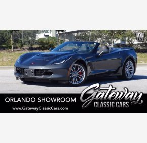 2017 Chevrolet Corvette for sale 101422759