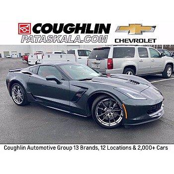 2017 Chevrolet Corvette for sale 101424629
