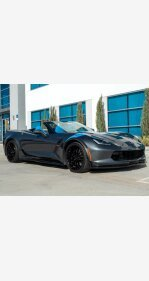2017 Chevrolet Corvette for sale 101429674
