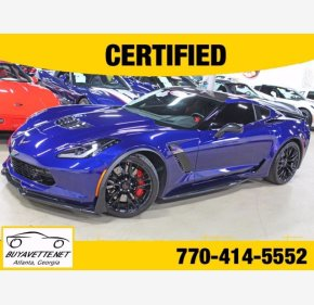 2017 Chevrolet Corvette for sale 101430961