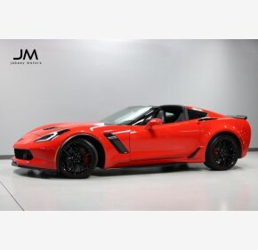 2017 Chevrolet Corvette for sale 101434927