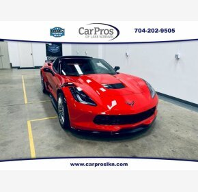 2017 Chevrolet Corvette for sale 101439935