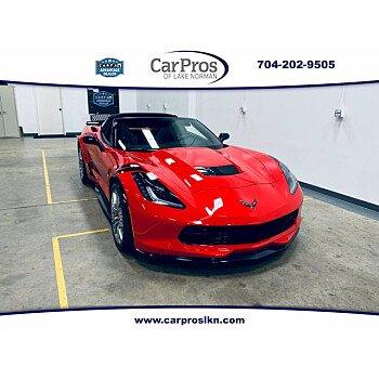 2017 Chevrolet Corvette for sale 101439935