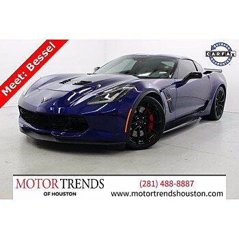 2017 Chevrolet Corvette for sale 101440878