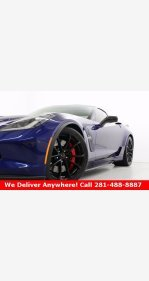 2017 Chevrolet Corvette for sale 101440878