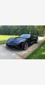 2017 Chevrolet Corvette for sale 101444264