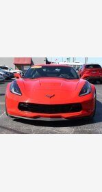 2017 Chevrolet Corvette for sale 101446859