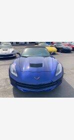 2017 Chevrolet Corvette for sale 101446887