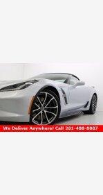 2017 Chevrolet Corvette for sale 101461782