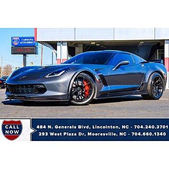 2017 Chevrolet Corvette for sale 101461931