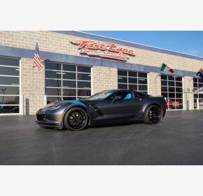 2017 Chevrolet Corvette for sale 101461945