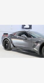 2017 Chevrolet Corvette for sale 101462841