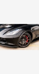 2017 Chevrolet Corvette for sale 101463489