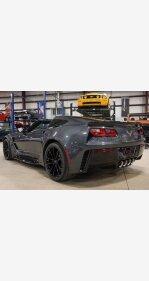 2017 Chevrolet Corvette for sale 101468192