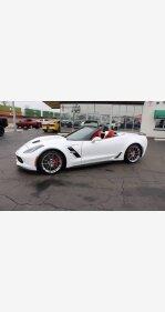 2017 Chevrolet Corvette for sale 101470566