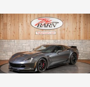 2017 Chevrolet Corvette for sale 101475693