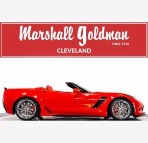 2017 Chevrolet Corvette for sale 101480970